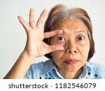 retirement elderly old ages...   Shutterstock . vector #1182546079