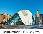 eindhoven  netherlands   july... | Shutterstock . vector #1182549796