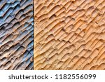 abstract design concrete wall... | Shutterstock . vector #1182556099