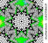 vector illustration. in nice... | Shutterstock .eps vector #1182558619