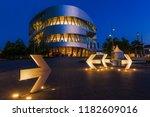 stuttgart  germany   september...   Shutterstock . vector #1182609016