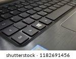 keyboard  computer  letters ... | Shutterstock . vector #1182691456