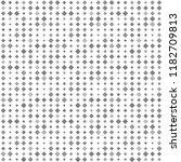 abstract seamless pattern... | Shutterstock . vector #1182709813