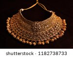 authentic traditional indian...   Shutterstock . vector #1182738733
