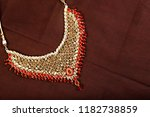 authentic traditional indian...   Shutterstock . vector #1182738859