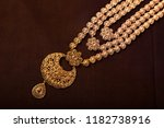authentic traditional indian...   Shutterstock . vector #1182738916