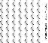 abstract black   white... | Shutterstock .eps vector #1182740653