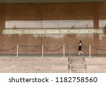 philadelphia  usa   may 29 ... | Shutterstock . vector #1182758560