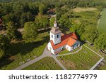 vardinge  sweden   july 10 ... | Shutterstock . vector #1182774979