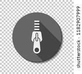 zipper tool icon  close state....