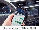 montreal  canada   august 8 ...   Shutterstock . vector #1182944230
