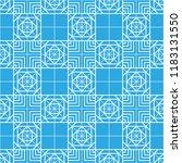 art deco seamless background.   Shutterstock .eps vector #1183131550
