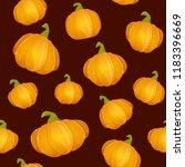 dark seamless background with... | Shutterstock .eps vector #1183396669