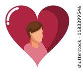 woman avatar faceless   Shutterstock .eps vector #1183399546