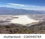 death valley national park | Shutterstock . vector #1183440769