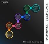 timeline infographics design...