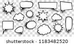 announces sketch idea...   Shutterstock .eps vector #1183482520