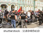 St. Petersburg  Russia   4...