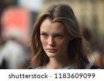 milan  italy   september 19 ...   Shutterstock . vector #1183609099