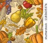 seamless pattern for... | Shutterstock .eps vector #1183635376