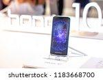 berlin  germany  august 31 ... | Shutterstock . vector #1183668700
