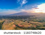 Amazing Aerial Scenic View Of...
