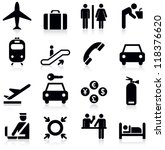 advice,airplane,airport,arrival,bathroom,board,boarding,business,buttons,check,clipart,control,departure,escape,fire