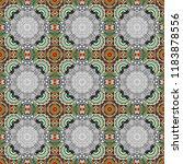 Patchwork Quilt Pattern....