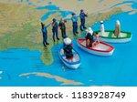 illustrative editorial  ... | Shutterstock . vector #1183928749