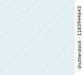 thin blue diagonal stripes on... | Shutterstock .eps vector #1183944643