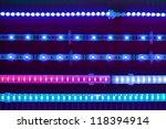 Blue Led Light Tapes