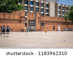 chiangmai thailand september 17 ...   Shutterstock . vector #1183962310