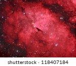 Emission Nebula In...