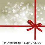 vector illustration abstract... | Shutterstock .eps vector #1184073709
