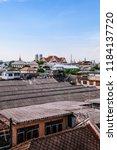 may 08  2013 bangkok  thailand  ...   Shutterstock . vector #1184137720