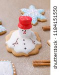 Handmade Gingerbread Like...
