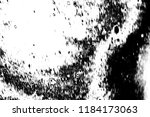 abstract background. monochrome ... | Shutterstock . vector #1184173063