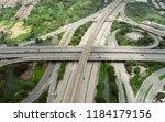 a baffling maze of high speed...   Shutterstock . vector #1184179156