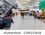 amsterdam  netherlands   june... | Shutterstock . vector #1184215636