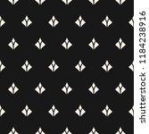 raster monochrome geometric...   Shutterstock . vector #1184238916