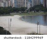 botafogo bay in rio de janeiro   Shutterstock . vector #1184299969