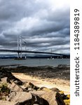 View Of Queensferry Crossing...