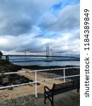 Looking At Queensferry Crossing ...
