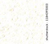 music notes symbols flying... | Shutterstock .eps vector #1184395003
