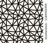 vector seamless pattern.... | Shutterstock .eps vector #1184442499