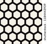 vector seamless pattern. modern ...   Shutterstock .eps vector #1184443939