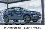 ischgl  austria   january 20 ...   Shutterstock . vector #1184479660