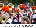 portland  or   usa   june 11... | Shutterstock . vector #1184578543