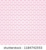 pink pastel abstract color... | Shutterstock .eps vector #1184742553