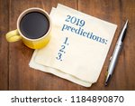2019 Predictions List On A...
